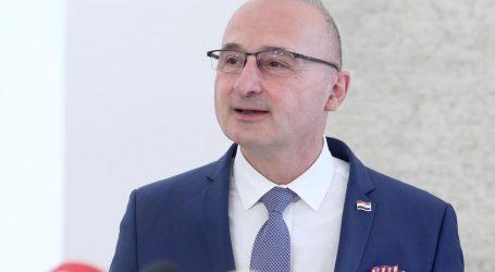 Grlić Radman optužio Vulina da promovira poraženu velikosrpsku politiku