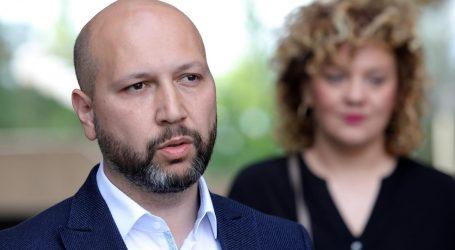 """Kandidat za župana Zmajlović: """"Kožićeva kampanja financirana je javnim novcem, prijavio sam to DORH-u"""""""