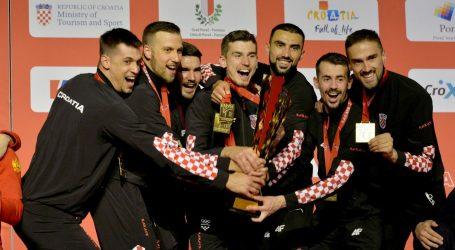 Stota medalja na velikim natjecanjima za hrvatski karate