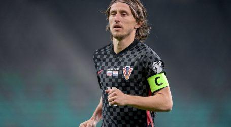 Luka Modrić uvršten u najbolju momčad Lige prvaka
