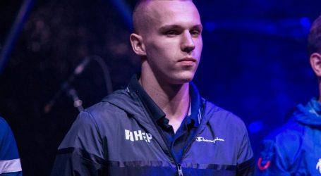 Svjetski kup u gimnastici: Aurelu Benoviću zlato na parteru