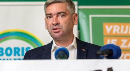 Boris Miletić novi je istarski župan, pobijedio je za 54 glasa, Ferić traži novo prebrojavanje