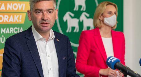 IDS: 'Mnoge mjere za turizam, naglasak na očuvanju radnih mjesta'