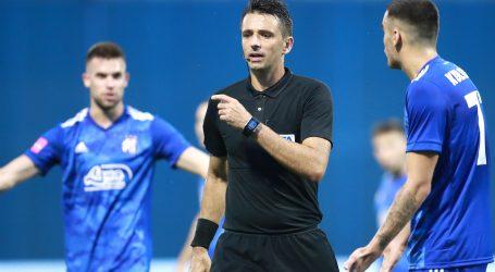 Pajač prvi put sudi derbi Hajduka i Dinama