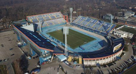 HT PRVA LIGA: Dinamo – Varaždin, početne postave