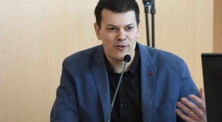 """Vuk Vuković: """"Male firme više neće plaćati HGK i to je pobjeda Udruge Glas poduzetnika"""""""