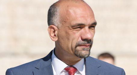 U drugom krugu izbora za šibensko-kninskog župana Marko Jelić i Goran Pauk