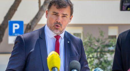 """SDP-ov kandidat za župana Ferić: """"Istra je bankomat u zagrljaju korupcijske hobotnice nekih IDS-ovaca"""""""
