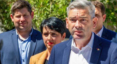"""Bitka za Istarsku županiju: Miletić odbacio Ferićeve optužbe kao """"lažne vijesti"""""""