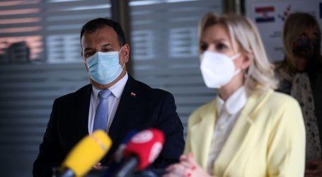 """Crnogorska ministrica zdravstva: """"Hrvatska donacija bit će važna za program cijepljenja"""""""