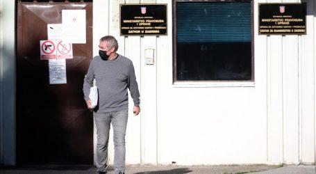 """Kovačević izašao iz Remetinca: """"Ništa nisam priznao"""""""