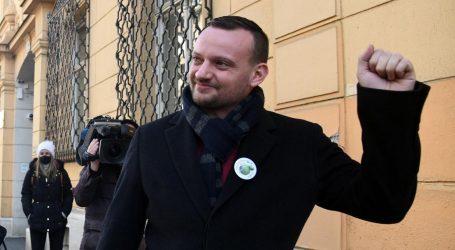 """Nakon afere """"Kaj bi ti štel biti?"""" Viktor Šimunić postao gradonačelnik Oroslavja"""