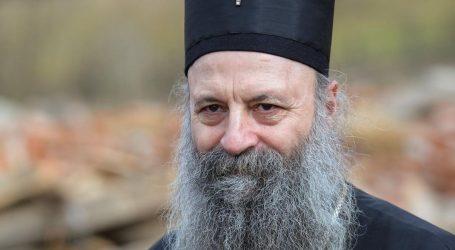 Porfirije u poslanici pozvao pravoslavne vjernike na slogu i jedinstvo. Pozvao i na poštivanje epidemioloških mjera