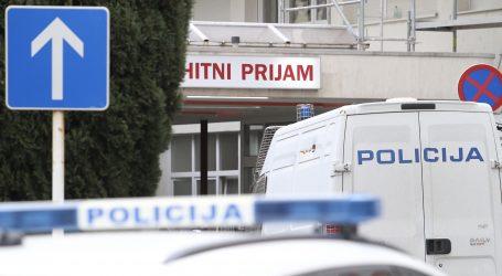 Policija traga za napadačima 35-godišnjaka koji je teško ozlijeđen i zadržan u bolnici