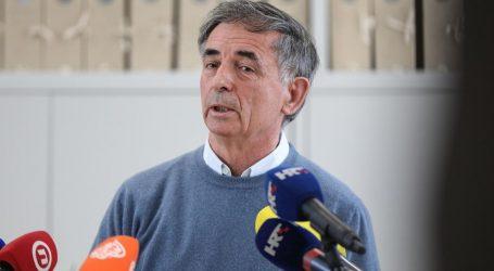 """Pupovac o incidentu u Borovu: """"Nije ovo prvi put i nije prekršaj. Ovo je poticanje mržnje, odgovorni su oni koji ne poduzimaju ništa"""""""