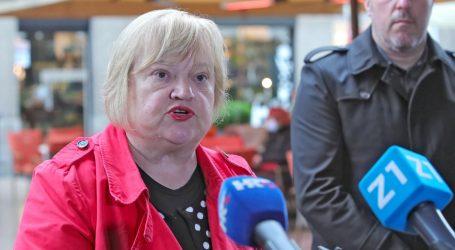 """GLAS: """"Populističko zagovaranje zabrane rada nedjeljom je neodgovorno, Plenković tako spašava predizbornu kampanju"""""""