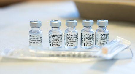 Britanija odobrila cjepivo Johnson & Johnsona