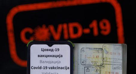 Još nisu razriješene ključne dvojbe oko Covid putovnica
