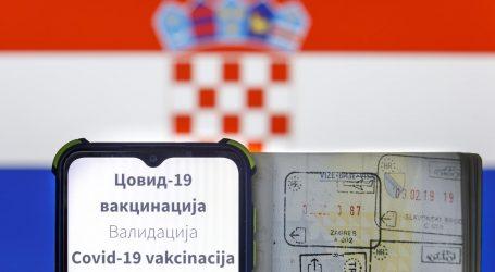 Vlada: Od 1. lipnja kreću Covid putovnice