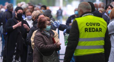 Spremna su tri nova punkta u Zagrebu za masovnije cijepljenje, pogledajte točne lokacije