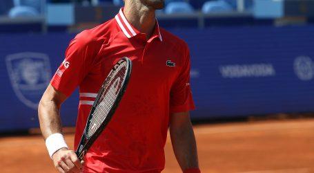 Novak Đoković: Nisam bio nervozan, čak mi se svidjelo što sam gubio 2-0 u setovima