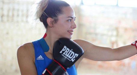 Sara Kos prvakinja Balkana u boksu