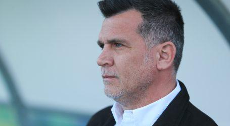 Zoran Zekić dobio otkaz u Diosgyoru