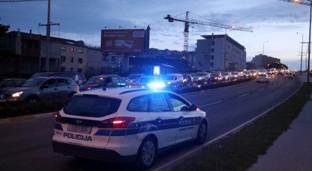 U Splitu izboden muškarac, policija privela sumnjivce