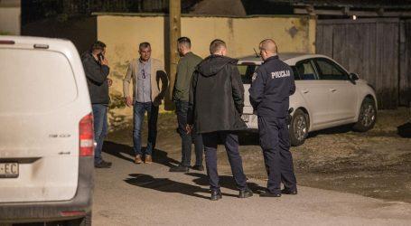 Na terasi kuće kod Vukovara ubili ženu pa pobjegli, policija objavila detalje