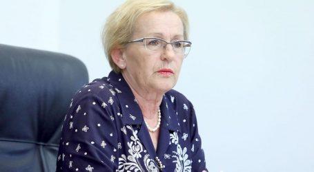 """Vesna Fabijančić-Križanić: """"Tehnički uvjeti bit će stroži nego na prošlim izborima"""""""