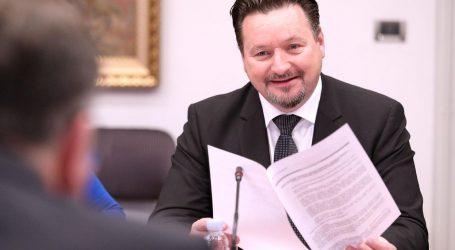 """Bivši ministar Kuščević o USKOK-ovoj optužnici: """"Nisam niti malo zabrinut, radi se pravno neutemeljenoj predizbornoj optužnici"""""""