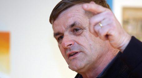 """Lalić uzvratio Plenkoviću: """"Jako je sličan Vučiću, Putinu i Orbanu"""""""