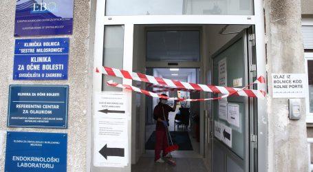 U petak tijekom dana u Vinogradsku bolnicu stiže inspekcija, raspisuje se i natječaj za novog ravnatelja