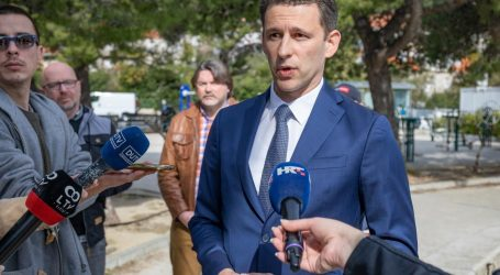 """Mostov kandidat za župana Petrov: """"Smanjit ću obuhvat projekta golfa na Srđu iznad Dubrovnika na sto hektara"""""""