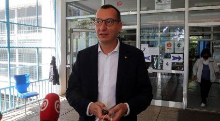 """Marko Filipović, kandidat za gradonačelnika Rijeke: """"Sve ide u tom pravcu da ćemo imati stabilnu većinu u Gradskom vijeću"""""""