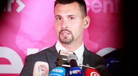 Plenković rekao da je sramota za Split što će Ivošević biti zamjenik gradonačelnika, evo kako mu je odgovorio