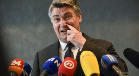 """Zadrin suborac s Trpinjske: """"Milanoviću, što si napravio ti, da glumiš moralnu vertikalu?"""""""