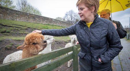 Škotska nacionalna stranka pobijedila na izborima, izvjestan referendum o odvajanju od Velike Britanije