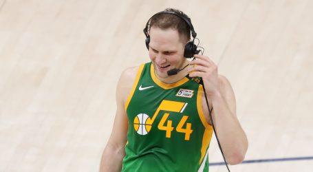 NBA: Bogdanović odigrao utakmicu karijere, a Dončić probio granicu od 5 000 koševa