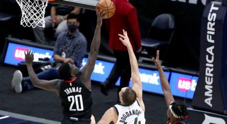 NBA: Bogdanovićevih 20 koševa u pobjedi Utaha, Westbrook ušao u povijest