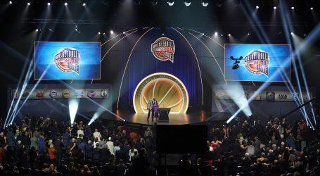 Kobe Bryant posthumno primljen u košarkašku Kuću slavnih