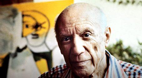 Picassova slika iz 1932. godine prodana za više od sto milijuna dolara