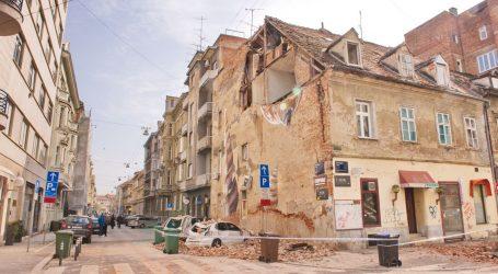 Zagreb objavio treći javni poziv za dodjelu 50.000 kuna stradalima u potresu