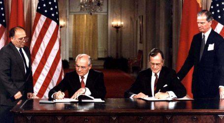 FELJTON: Kako je Mihail Gorbačov okončao Hladni rat