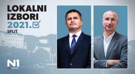 Utrka za Split – anketa: Puljak ima značajnu prednost, Vice najbolje stoji među biračima bez obrazovanja