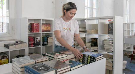Objavljen program 26. Sa(n)jam knjige u Istri: U fokusu su poezija i nova lica
