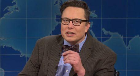 Elon Musk u 'Saturday Night Live' otkrio da boluje od Aspergerova sindroma
