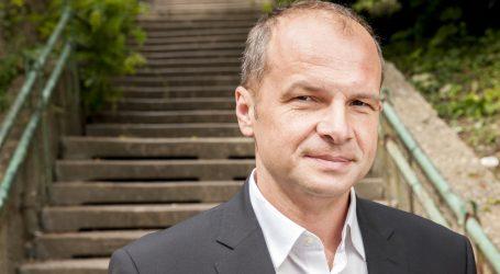 """Hajdaš Dončić: """"Ne vidim otkud priča u padu SDP-a"""""""