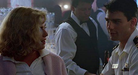 'Top Gun', hit 1986. godine, Toma Cruisea lansirao je u zvijezdu