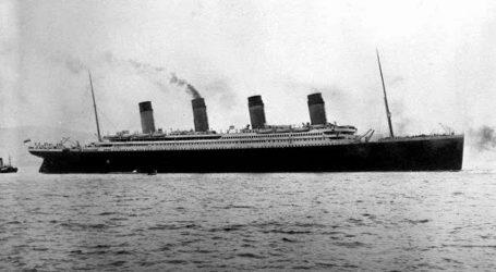 Kopija Titanica će biti glavna atrakcija u kineskom zabavnom parku